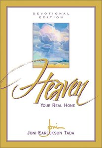 Heaven Your Real Home