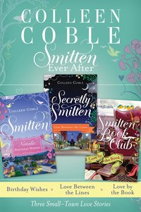 Three Small-Town Love Stories (Smitten Series)