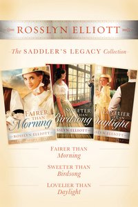 The Saddlers Legacy Collection (Saddlers Legacy Series)