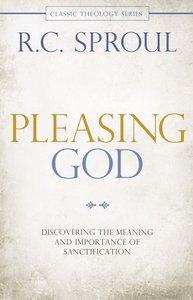 Ct: Pleasing God