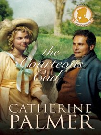 The Courteous Cad (#03 in Miss Pickworth Series)