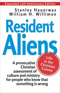 Resident Aliens (Expanded 25th Anniversary)