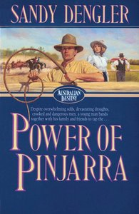 Power of Pinjarra (#02 in Australian Destiny Series)