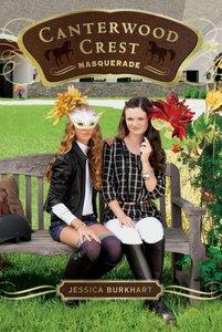 Masquerade (#16 in Canterwood Crest Series)
