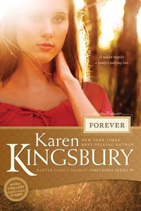 Forever (Large Print) (#05 in Firstborn Series)