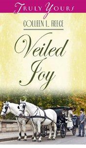 Veiled Joy (#43 in Heartsong Series)