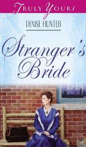 Strangers Bride (#328 in Heartsong Series)