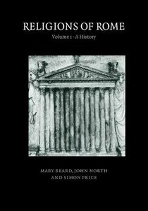 Religions of Rome Volume 1: A History