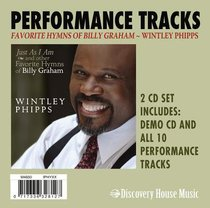 Favorite Hymns of Billy Graham (Accompaniment) (Performance Tracks)