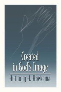 Created in Gods Image