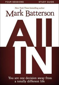 All in (Study Guide With Dvd)