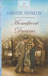 Homefront Dreams (#1077 in Heartsong Series)