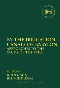 By the Irrigation Canals of Babylon (Library Of Hebrew Bible/old Testament Studies Series)