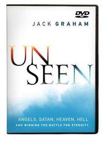 Unseen (Dvd Curriculum)