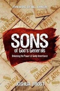 Sons of Gods Generals