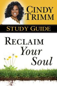 Reclaim Your Soul (Study Guide)