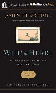 Wild At Heart (Abridged, 8cds)