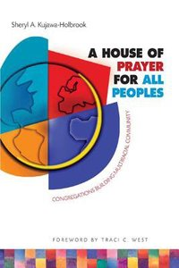A House of Prayers For All Peoples