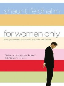 For Women Only (Large Print)
