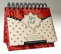 Daybrighteners: Yes, Lord! (Padded Cover)
