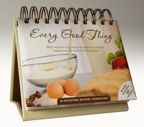 Daybrighteners: Every Good Thing (Padded Cover)