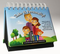 Daybrighteners: Take It Personally (Padded Cover)