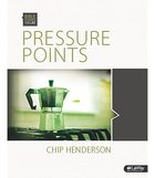 Pressure Points (Leader Kit) (Bible Studies For Life Series)