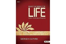 Read the Bible For Life (Dvd Kit)
