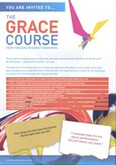 Grace Course, the 50 Pack (Invitations) (The Grace Course)