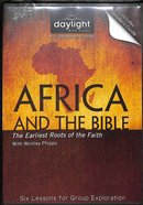Africa and the Bible (DVD With Leaders Guide) (Daylight Bible Study Series)