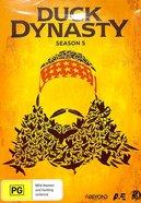 Season 5 (2 DVD Set) (#05 in Duck Dynasty Series)