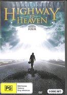 Highway to Heaven - Season Four (6 Discs) (Highway To Heaven Series)