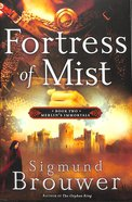 Fortress of Mist (#02 in Merlins Immortals Series)