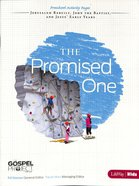 The Promised One (Preschool Activity Pages) (#08 in The Gospel Project For Kids 2012-15 Series)