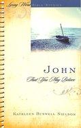 John (Living Word Series)
