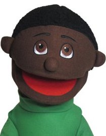Dlc Puppets: Male Puppet - Paul