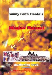 Family Faith Fiesta