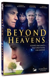 Scr DVD Beyond the Heavens Screening Licence Standard