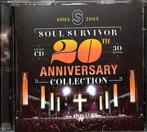 Soul Survivor:20Th Anniversary Double CD