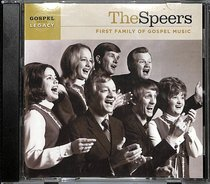 Speers: First Family of Gospel Music