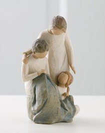 Willow Tree Figurine: Generations