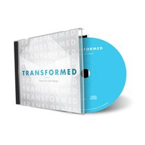 Music Album (Transformed Campaign Series)