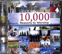 10,000 Reasons to Worship (2 Cd)