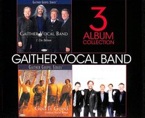 Gaither Vocal Band Collection (3 CDS) (Gaither Vocal Band Series)