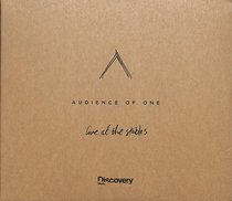 Audience of One (Live At The Stables)