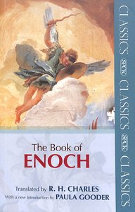 The Book of Enoch (Spck Classics Series)