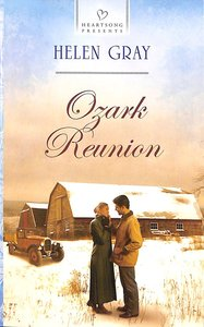 Ozark Reunion (#1098 in Heartsong Series)