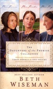 Daughters of the Promise Collection 3in1 (Daughters Of Promise Series)