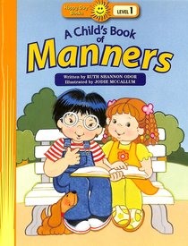 A Childs Book of Manners