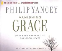 Vanishing Grace (Unabridged, 8 Cds)